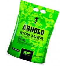 Iron Mass Arnold Schwarzenegger Series 3620 грамм