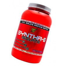 Syntha 6 Isolate mix BSN 908 грамм