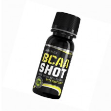 BCAA 3000 Shot Zero carb 60 мл 1/20 BioTech