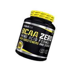 BCAA Flash ZERO 700 грамм BioTech