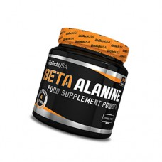Beta Alanine Powder 300 грамм BioTech USA Nutrition