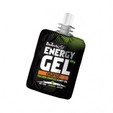 Energy Gel 60 грамм BioTech USA Nutrition 24 штук упаковка