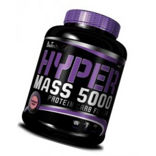 Hyper Mass 5000 BioTech 2270 грамм