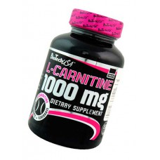 L Carnitine 1000 mg Biotech 60 таблеток