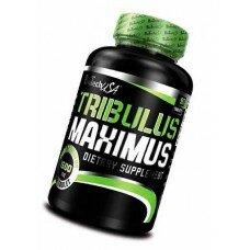 Tribulus Maximus 1500 мг BioTech 90 таблеток