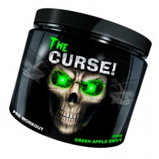 The Curse Cobra Labs 250 грамм