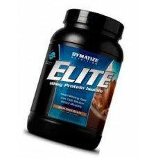 Elite 100% Whey Protein Dymatize Nutrition 908 грамм