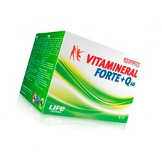 Vitamineral Forte Q10 Dynamic Development 25 ампул 11 мл