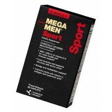 Mega Men Sport GNC 90 таблеток