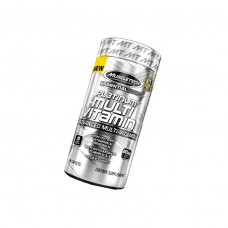 Platinum Multi Vitamin MuscleTech 90 капсул