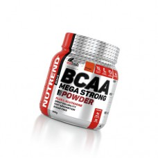 BCAA Mega Strong Powder 300 грамм Nutrend