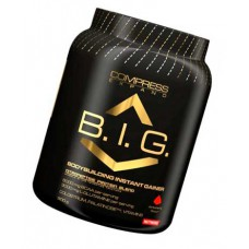 Compress B.I.G Bodybuilding Instant Gainer Nutrend 900 грамм