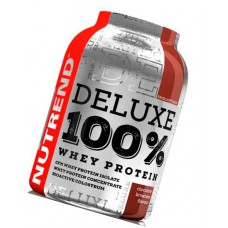 Deluxe 100% Whey Protein Nutrend 2250 грамм