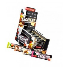 Excelent Protein bar Double Nutrend 85