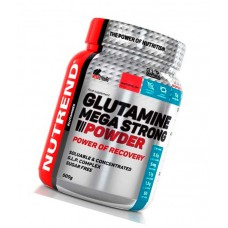 Glutamine Mega Strong Powder Nutrend 500 грамм