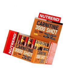 L Carnitine 3000 Nutrend 20x60 мл