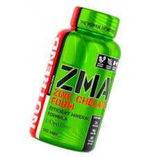 ZMA Nutrend 120 капсул