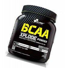BCAA Xplode Olimp 500 грамм