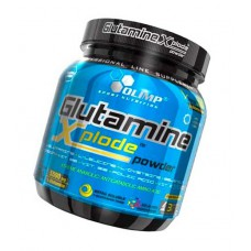 Glutamine Xplode Powder Olimp 500 грамм
