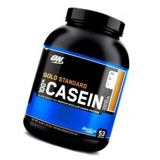 100% Casein Protein Optimum Nutrition 1818 грамм