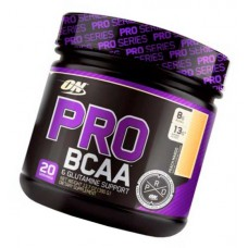 BCAA Pro Optimum Nutrition 390 грамм