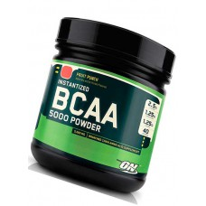 BCAA 5000 Powder Optimum Nutrition 380 грамм