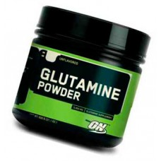 Glutamine Powder Optimum Nutrition 600 грамм