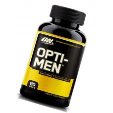 Opti Men Optimum Nutrition 90 таблеток