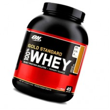 100% Whey Gold Standard Optimum Nutrition 2273 грамм