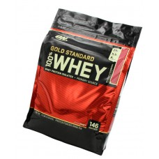 100% Whey Gold Standard Optimum Nutrition 4545 грамм