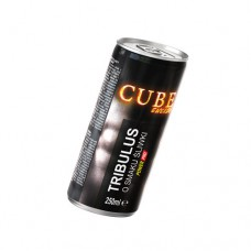 CUBE Tribulus Energy 250 мл 24 шт Power Pro