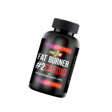 Power Pro Fat Burner №2 CARDIO 90 капсул