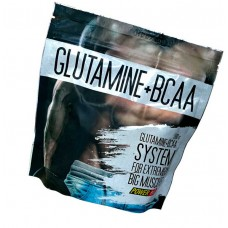 Glutamine BCAA Power Pro 500 грамм