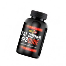 Power Pro Fat Burner №3 CUBE 90 капсул
