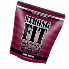 Whey Protein Strong Fit 908 грамм