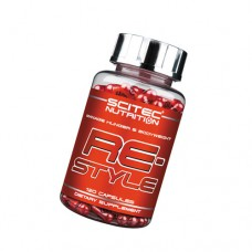 ReStyle 120 капсул Scitec Nutrition