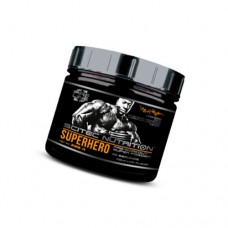 Superhero Pre Workout 285 грамм Scitec Nutrition