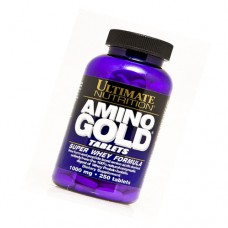 AMINO GOLD Formula 1000 MG 250 таблеток Ultimate Nutrition