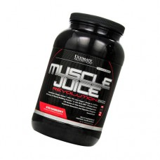 Muscle Juice Revolution 2600 2,12 кг Ultimate Nutrition