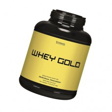WHEY GOLD 2.27 кг Ultimate Nutrition