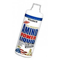 Amino Power Liquid Weider 1000 ml