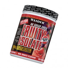 Fruit Isolate 908 грамм Weider