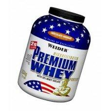 Premium Whey Protein Isolate Weider 2300 грамм