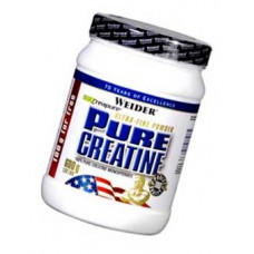 Pure Creatine Monohydrate Weider 600 грамм