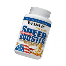 Speed Booster 50 таблеток Weider
