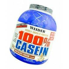 100% Сasein Weider 1800 грамм
