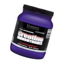 Ultimate Creatine Monohydrate 1 кг