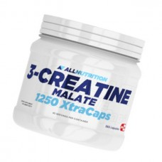 AllNutrition 3-Creatine Malate 360 капсул