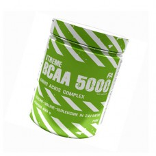 BCAA 5000 400 грамм Fitness Authority