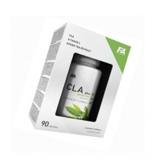 CLA Plus Green Tea 90 капсул Fitness Authority